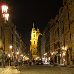 0617_F (Carrers de Praga) (Rafelot) Tags: night canon europe praha praga bohemia g12 republicacheca sueca eixidetes rafelot amicsdelacamera