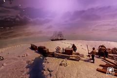 Fram (andrea.prave) Tags: city ice oslo norway museum boat norge museu muse adventure nave museo polar artic norvegia polare artico fram mze frammuseet    rompighiaccio    pravettoni visitoslo andreapravettoni  andreaprave