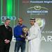Globe Soccer Awards 276