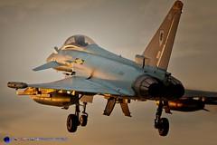 ZB3S9460 (L.P.M PHOTOGRAPHY) Tags: sunset scotland fighter aircraft aviation jet mirage blackhawk phantom tornado redarrows raf moray sentinel lossiemouth afterburner alphajet gripenharrier