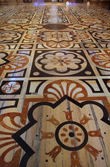 Milan, Duomo,  l'intrieur de la Cathdrale 33 (paspog) Tags: italien italy milan italia cathedral milano cathdrale duomo italie pavingstone carrelage