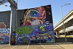 (STILSAYN) Tags: california graffiti oakland bay east area 2014
