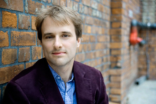 Composer Luke Bedford on his Faust-inspired opera Through His Teeth