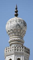 IMG_4748 (Nomad Drifter) Tags: architecture nizam paigah paigahtombs hyderabadhistory