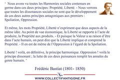 4022_Bastiat_Harmonies_Sociales (CollectifAntigone) Tags: vide antigone collectif bastiat