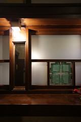 FLW - Yamamura House (Yodoko Guest House) (27) (evan.chakroff) Tags: house japan franklloydwright osaka wright minami residence flw ashiya hyogo makoto 1918 1924 arata ksa endo yamamura yodoko yamamurahouse hyogoprefecture evanchakroff yodokoguesthouse arataendo chakroff 19181924 ksajapan2013 makotominami
