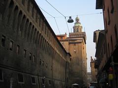 Bologna, Italy, December 2010