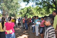 Paulistnia 2014-01-29 - Posse da terra da Fazenda Tropical para o INCRA (31) (Ana Perugini) Tags: pt assentamento paulicia anaperugini