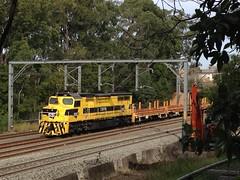 Short North trackwork (highplains68) Tags: australia nsw newsouthwales aus