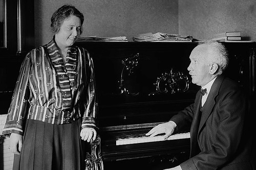 The A-Z of Richard Strauss: L is for Lieder