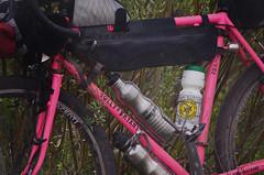 Joshua Bryant's Get Rad Machine (gabriel amadeus) Tags: camping bike oregon ride mtb outback touring gravel oregonoutback bikepacking