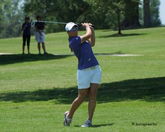 2014 NCAA Division I Women's Golf Championship (Garagewerks) Tags: wood woman college oklahoma sport female club golf championship iron university all bigma sony country sigma womens tulsa division athlete ncaa 2014 50500mm views50 i tulsacountryclub f4563 slta77v
