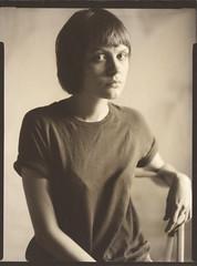 (NooFZz) Tags: portrait bw 9x12 photographicpaper paperpositive bulldog4x5 orikar