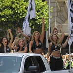 2014 LA Kings Victory Parade thumbnail