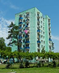 Georgia - Black Sea Coast