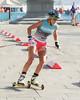 Therese Johaug (askyog) Tags: oslo therese rollerski johaug theresejohaug skishow2014