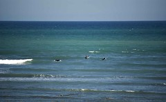 summer is coming (nuovo_isabella) Tags: sea summer sky surfer sicily