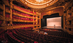 opera2 (scarlettchen1117) Tags: paris france nikon opera wideangle oldschool retro nikkor parisopera grandangle 1424mm nikon1424mm parispalaisgarnier
