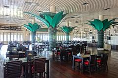 Buddy Oriental Hotel, Pakkret, Thailand 2014 (drburtoni) Tags: thailand hotel buddy oriental chaoprayariver pakkret orientalbuddyhotel