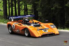 McLaren M8 C 8800ccm V8 1970 - Harry Read - Chopard Racecar Trophy Tauplitzalm Alpenstrasse © 2014 Bernhard Egger :: eu-moto images 0922