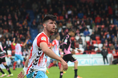 CD LUGO - RAYO VALLECANO (106)