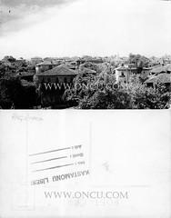 Akçakoca - Düzce (talatwebfoto1) Tags: şehir genelgörüntü akçakoca düzce siyahbeyaz 19231950
