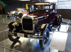 ford-11 (tz66) Tags: automobilausstellung kaiser franz josefs hhe ford a prwar car