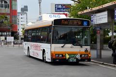 Iyotetsu 52-32 (Howard_Pulling) Tags: matsuyama japan april 2014 japanese howardpulling
