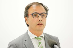 """2ª Conferência """"Territórios de Baixa Densidade - Valorização e Coesão"""", em Évora"""