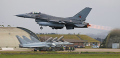 Portuguese F16AM Fighting Falcon (Ratters1968 4,000,000 million views.) Tags: joint warrior nato exjointwarrior162 jointwarrior aircraft transport air plane aviones avioes airplane aeroplane flying flight fleugzeug aeronef avions aviation aerobatics aeronefs raf lossiemouth raflossiemouth military base airport airfield scotland moray lossie martyn wraight ratters1968 martynwraight combat militaryaircraft combataviation warbird war warplane bomber fighter topgun fastjet jet f16 fighting falcon f16amfightingfalcon portugal portuguese force forcaaereaportuguesa generaldynamicsf16fightingfalcon f16fightingfalcon general dynamics canon eos dslr 70d canon70d generaldynamicsf16falcon fightingfalcon