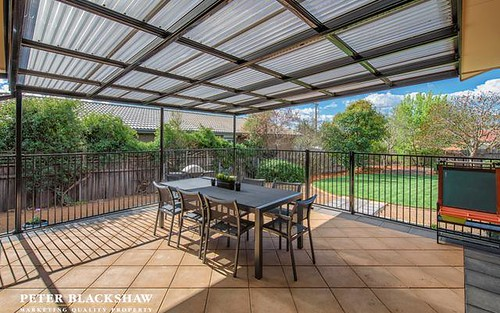 18 Kingscote Crescent, Bonython ACT 2905