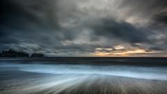 Olympic National Park, Rialto Beach, Sony a7rii (coryinsc) Tags: olympic national park washington sony a7rii long exposure zeiss 1635mm seascape beach sunset rialto