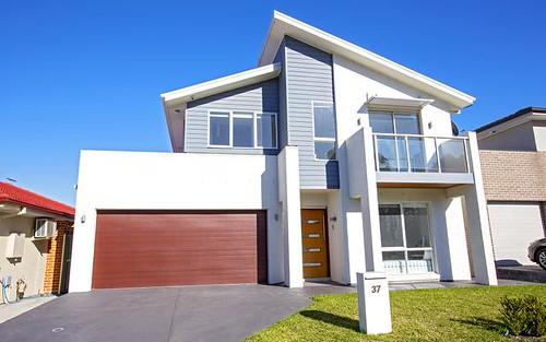 37 Regentville Drive, Elizabeth Hills NSW 2171