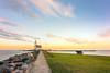 Het Paard Van Marken (tommyferraz) Tags: marken lighthouse paard sunset sky clouds colors light evening endoftheday longexposure daylight ndfilter bigstopper 10stops holland netherlands nikon d3300 tokina 1116mm wide angle
