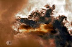 Lest we forget... (firstlookimages) Tags: warplanes aircraft digitalmanipulation digitalart digitalphotography detail art artistic artisticmanipulation remembranceday hss