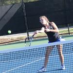 LHS Tennis, Varsity Women, v BHS, 10-13-2016