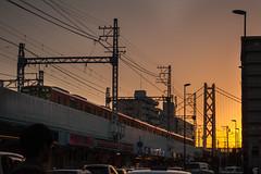 DSC_5548 (datesuiphoto) Tags:     train