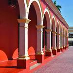 Tlacotalpan - Arcos
