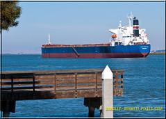 Nord Neptune 1515 LR (bradleybennett) Tags: cargo vessel ship shipping delta water river ocean tanker antioch port stockton nord neptune