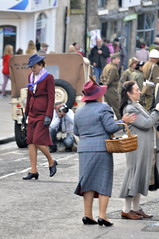 _DSC2882 (petelovespurple) Tags: 1940s 2016 ww2 wwii worldwar2 fortiesweekend forties women england reenactment reenacters yorkshire yesteryear uniforms uk people petee pickering plp pickeringwartimeweekend pickeringwarweekend army smiling stockings skirts sexy seamedstockings shoes seams d90 drinking dressup dresses fun furs girls gentlemen gals happy hats having heels hunks landgirls lasses ladies lads costumes cosplay candid vintage boys boots nikon northyorkshire men