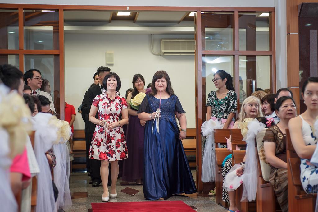 089雲林馬光教堂婚禮紀錄