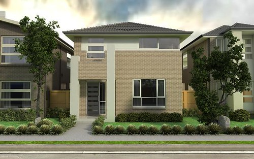 Lot 9 Hezlett Road, Kellyville NSW 2155