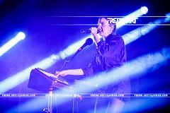 6.Jain by FredB Art 24.11.2016 (Frdric Bonnaud) Tags: 24112016 jain lemoulin fredb art fredbart fredericbonnaud marseille 2016 music concert live band 6d canon6d livereport musique