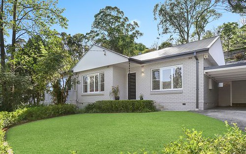 5 Murchison Street, St Ives NSW 2075