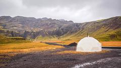 Geothermal Caps (TheSimonBarrett) Tags: iceland lveldi sland geothermal nesjavallavirkjun