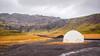 Geothermal Caps (TheSimonBarrett) Tags: iceland lýðveldið ísland geothermal nesjavallavirkjun
