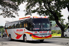 Sta. Lucia Express Bus Co. - 38 (blackrose917_051) Tags: philbes philippine bus enthusiasts society 38 sta lucia express company kia granbird km949s sdii parkway hyundai d6ac