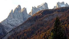 Focobon (Pala Group - Dolomites) (ab.130722jvkz) Tags: italy veneto alps easternalps dolomites palagroup mountains