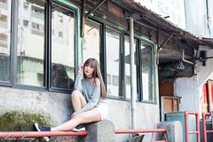 DSC_5468 (Robin Huang 35) Tags:  iris         lady girl d810 nikon