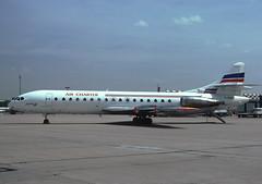 F-GDFZ (ilyushin18) Tags: caravelle se210 flugzeug aircraft plane airliner dus